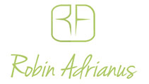 Webdesign and development  Robin Adrianus